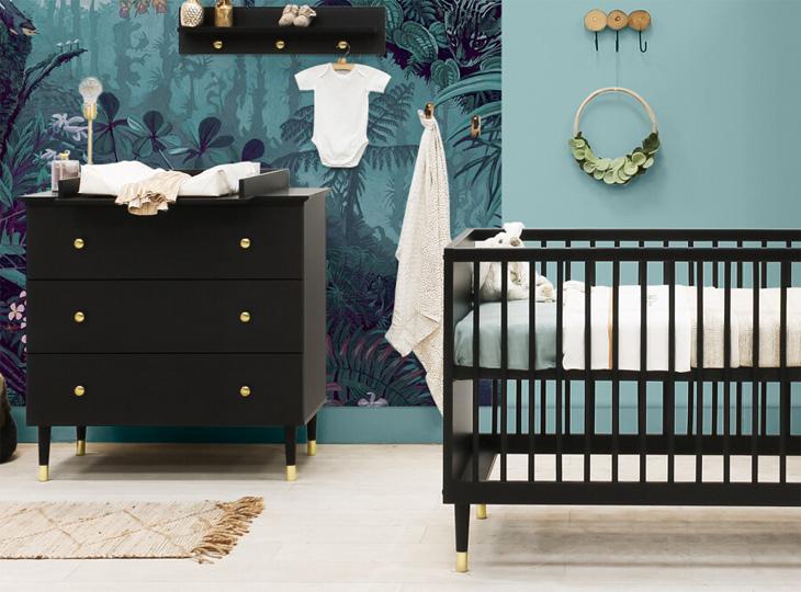 Babykamer Cloë 2-delig