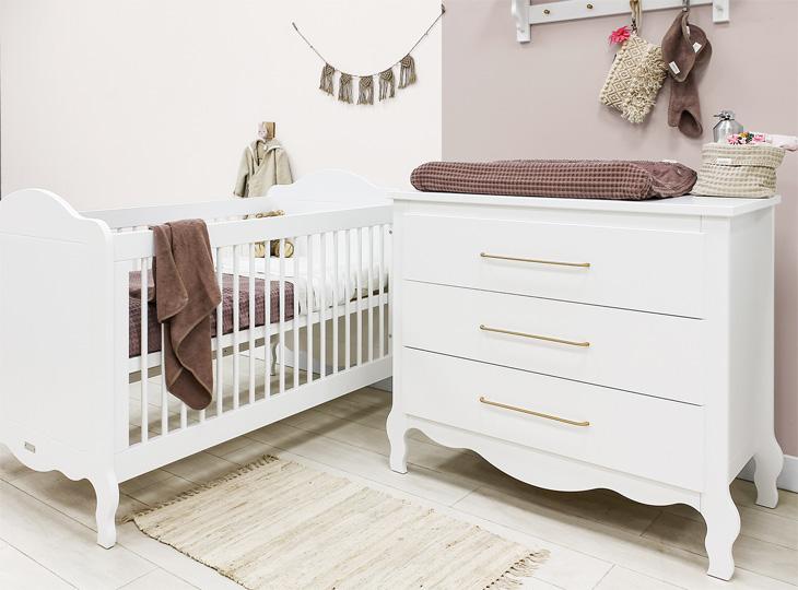 Babykamer Elena 2delig