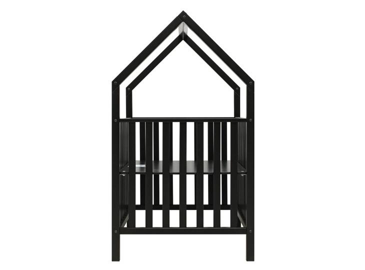 Bopita Box Home mat Zwart
